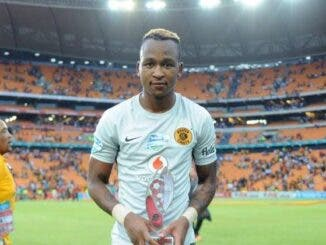 Soccer Star Brilliant Khuzwayo Stabs MUT Student With A Knife