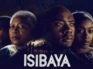 End Of The Road For Mzansi Magic Isibaya