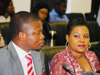 Bushiri, Wife Mary Face Deportation From South Africa