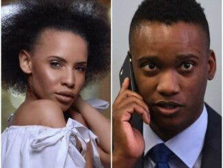 Duduzane Zuma Responds To Rumours On Dating Generations: The Legacy Former Actress Thuli