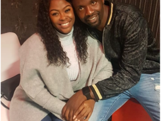 Did You Know: Uzalo Nongoloza And MaNgcobo Are A Real Life Couple