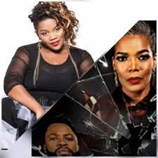 No one is inspired by your storylines on rape & abuse: Busiswa Blasts The Fergusons