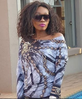 Former Generations Actress Sophie Ndaba-Lichaba Loses A Car After Failing To Settle Debt