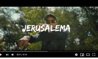 Here Is How Much Master KG's Jerusalema Pockets From You Tube