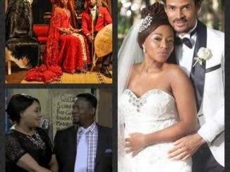 Three Soapville Couples That Are Divorcing