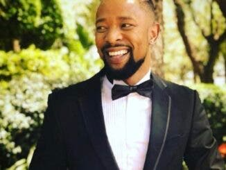 SK Khoza Attacks Fan Who Asked Him About His Character On The Queen