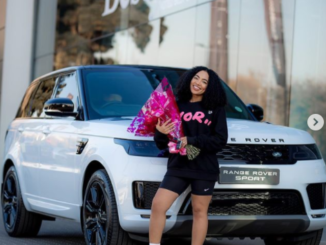 Skeem Saam Actors And Their Flashy Cars They Ride On