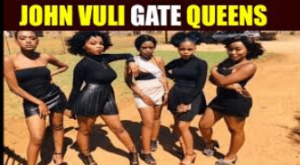 Dineo Langa Defends The #JohnVuliGate 'Queens'