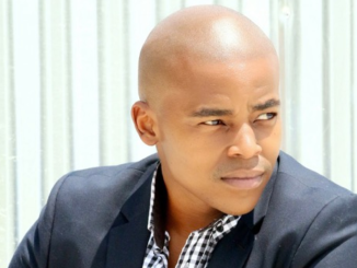 The Queen Kagiso Reveals Why He Doesnt believe In God