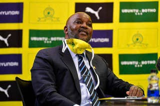 Here Is What Pisto Mosimane Will Pocket From Al Ahly