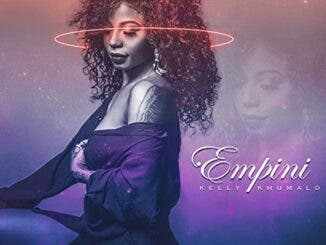 Kelly Khumalo Celebrates The Success Of Her Hit Song Empini