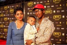 Emtee's Wife Claps Back